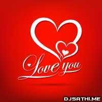 Valentine Mashup 2k18 Mix - DJ Shadow Dubai Nd DJ Ansh Poster