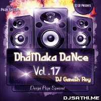 Jio Sangee Jio Re (GR Remix) DJ Ganesh Roy Poster