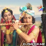 Radha krishna serial star bharat song