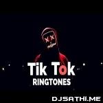 Dessert Remix Tik Tok Ringtone Poster