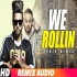 We Rollin (Remix) Sukhe, Deep Jandu Poster
