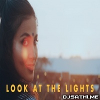 Vidya Vox - Look at the Lights Poster