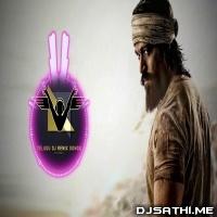 KGF Amma Bgm Psy (New Trance Mix) - Dj Song 2019 Poster