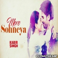 Mere Sohneya X Now Or Never (Mashup) DJ Dalal London Remix Poster