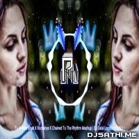 Tu Hi Meri Shab X Rockabye X Chained To The Rhythm Mashup - DJ Dalal London Poster