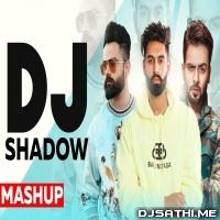 DJ Shadow Mashup - Parmish Verma, Amrit Maan Poster