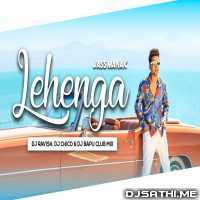 Lehenga (Jass Manak - Club Mix) DJ Ravish, DJ Chico n DJ Bapu Poster