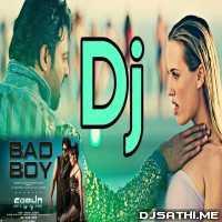 Bad Boy DJ Royden Dubai Club Remix Poster