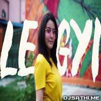 Le Gayi Le Gayi (Mujhko Hui Na Khabar) R3zR - Karan Nawani Poster