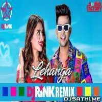 Lehanga Remix (Jass Manak) Dj Rink Poster