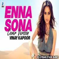Enna Sona Cover - Vinay Kapoor Poster