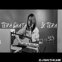 Tera Ghata x Ik Tera - Chhavi Pradhan Poster