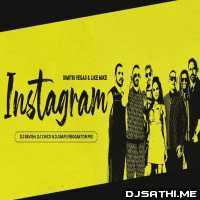 Instagram (Reggaeton Mix) David Guetta - DJ Ravish, DJ Chico n DJ Bapu Poster