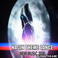 Nagin Theme Dance Music 2020 - DJ RS Poster
