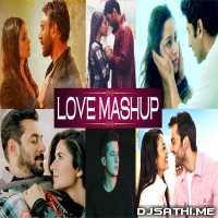 The Impressive Love Mashup 2019 Dj Shine Poster