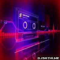 Sakhiyaan (Maninder Buttar) Remix Poster