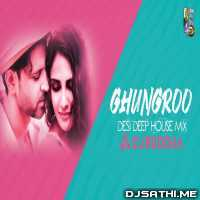 Ghungroo (Desi Deep House Mix) - DJ Buddha Dubai Poster