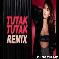 Tutak Tutak Tutiya Remix (Malkit Singh) - DJ Syrah Poster