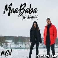 Nish - Maa Baba (Feat. Rupika) Poster