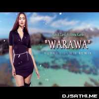 WARAWA (Navid Zardi ft. Abba Karib) - Furkan Demir Remix Poster