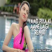 Yaad Piya Ki Aane Lagi (Remix) DJ Purvish Poster