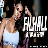 Filhall (Remix) DJ Hani Poster