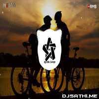 Policewalya Cyclewalya Remix (Tapori Drop Mix) - Dj Raman Remix Poster