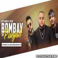 Bombay To Punjab (Reggaeton Mix) Deep Jandu Ft. Divine - DJ Ravish n DJ Chico Poster