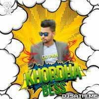 Kumbali Edm Bass Tapori Remix By Dj PKN Poster