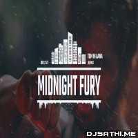 Tum Hi Aana (Remix) - Midnight Fury Poster