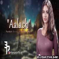 Aalach (Furkan Demir n Taner Yalcin) - Arabic Remix Poster