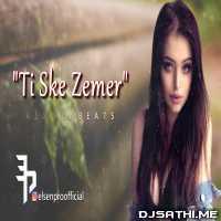 AsxLiLabeats - Ti Ske Zemer (Balkan Remix) Poster