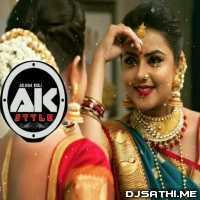 Maz Pilu Lay Bhari Diste (Tapori Mix) Dj Shubham Mumbai X Roshan Remix Poster