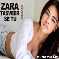 Zara Tasveer Se Tu - Flipsyd x Ritika Poster