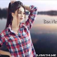 Ben Ne Yanginlar Gordum (Furkan Demir Remix) - Naz Dej Poster