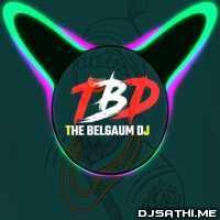 Jay Bhavani Jay Shivaji Mix - DJ Tushal Sen Poster