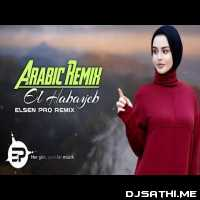 El Habayeb - Elsen Pro Arabic Remix Poster