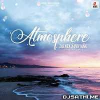 ATMOSPHERE (Original Mix) - Zaenex n Priyank Poster