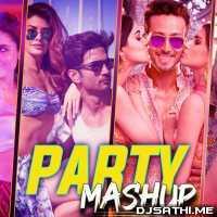 Party Mashup - DJ Raahul Pai x Ravi Sharma Poster