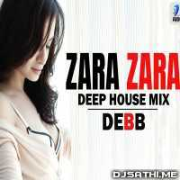 Zara Zara (Deep House Mix) - DEBB Poster