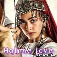 Halime Love Ringtone Poster