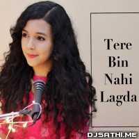 Tere Bin Nahi Lagda Dil Mera Dholna - Shreya Karmakar Poster