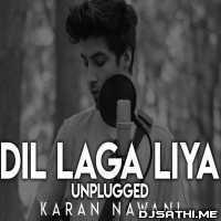 Dil Laga Liya - Karan Nawani Poster