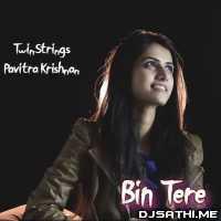 Bin Tere - Pavitra Krishnan and Twin Strings Poster