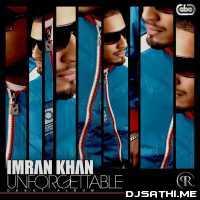 Aaja We Mahiya - Imran Khan Poster