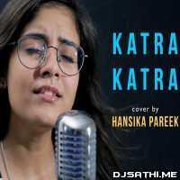 Katra Katra - Hansika Pareek Poster
