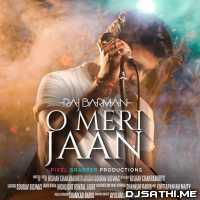 O Meri Jaan - Raj Barman Poster