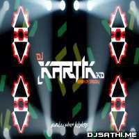De De Pyaar De (Drop TAPORI MIX) DJ Kartik Poster
