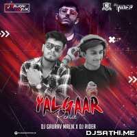 Yalgaar Remix - DJ Gaurava Malik x DJ Rider Poster