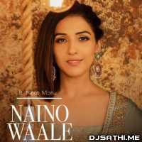 Naino Wale Ne - Neeti Mohan Poster